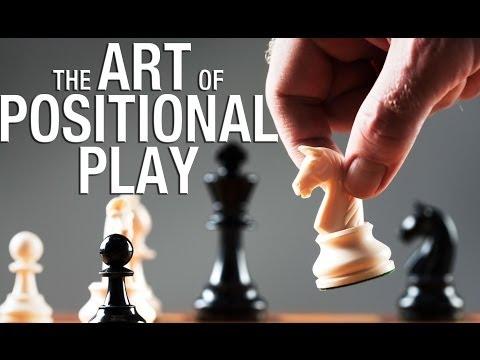 The Art of Positional Play - GM Roman Dzindzichashvili