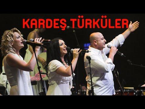 Kardeş Türküler - Bugün Güzellerin Şahını Gördüm / Dem Ali Ye Dinle mp3 indir