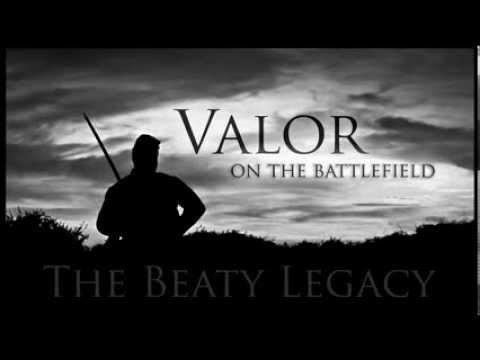 Powhatan Beaty, UCI...a Civil War Hero