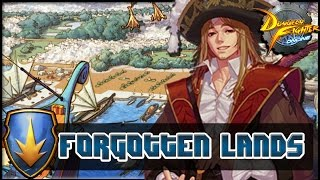 dungeon fighter online complete forgotten lands guide