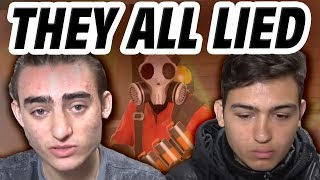 The YouTubers That Faked Their Deaths - Internet Mysteries