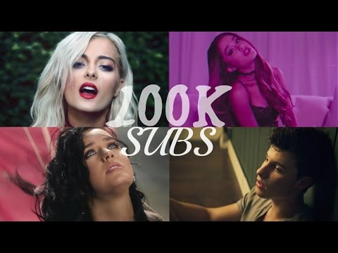 Pop Songs World  - Mashup 100k Subs Special
