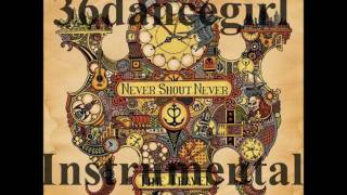 Robot (Intrumental)- Never Shout Never