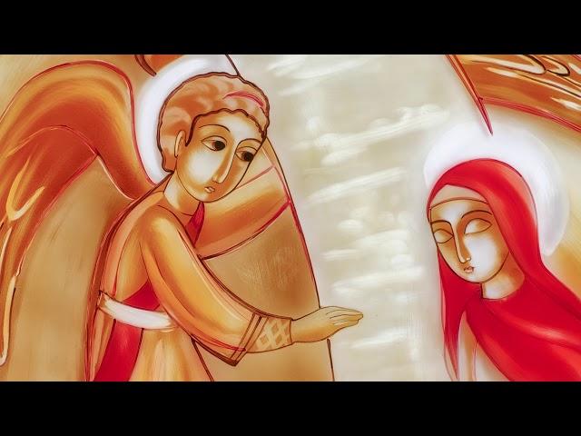 [BRICIOLE#80] FARSI TROVARE - Annunciazione del Signore
