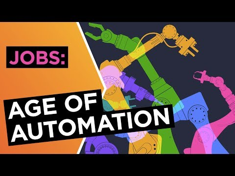 What skills will set you apart in the age of automation? | David Epstein