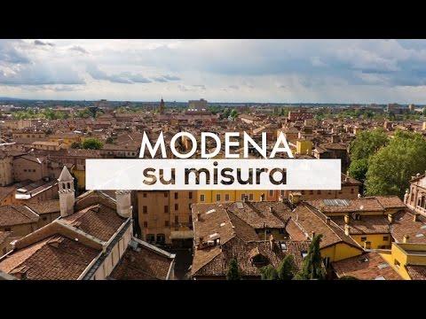 Le Guide di PaesiOnLine - Modena