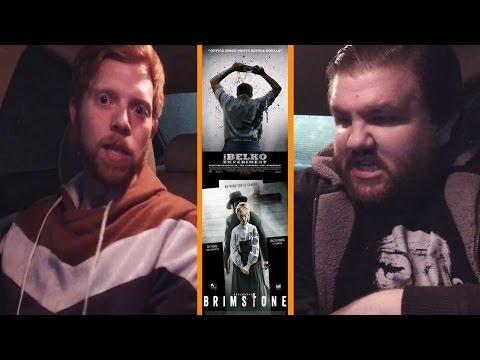 "Trailer Twosday - ""The Belko Experiment"" & ""Brimstone"""
