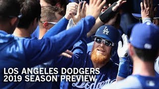 Do the Dodgers have a chance for the World Series? Absolutely maybe