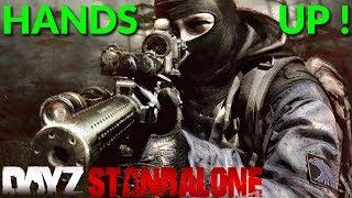DayZ Standalone - HOCHRISKANTER ÜBERFALL ! - German Deutsch Gameplay│Coday