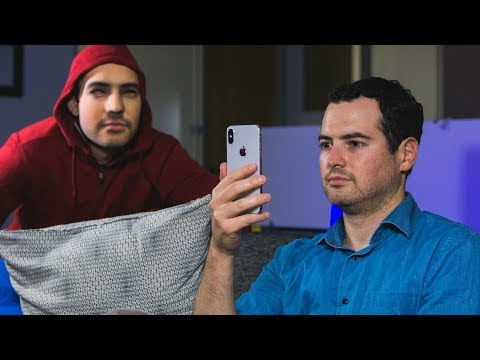 Download Youtube: Can We Fool Face ID?