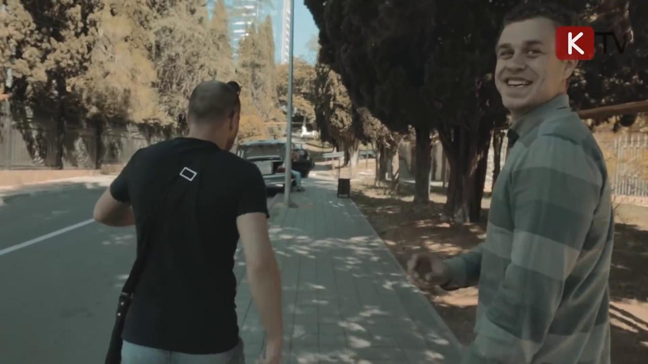 Непосредственно Каха -  4 сезон 1 серия