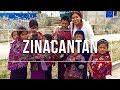 Video de Zinacantan