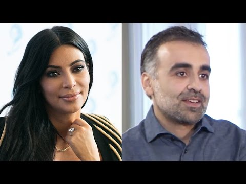 Concierge In Kim Kardashian's Robbery Reveals MORE Details - Stories Don't Add Up?
