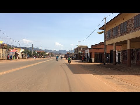 Butembo, My City