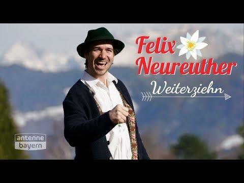 Felix Neureuther - Weiterziehn