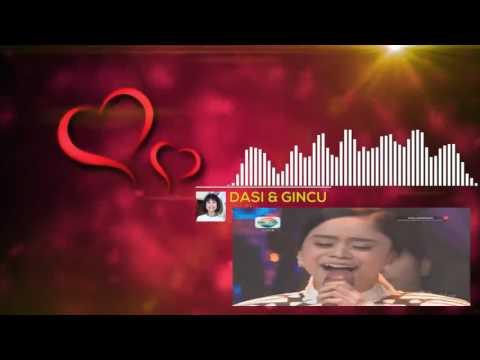 Duet yang paling Terdahsyat Lesti & H  Rhoma Irama   Dasi & Gincu High Quality Audio