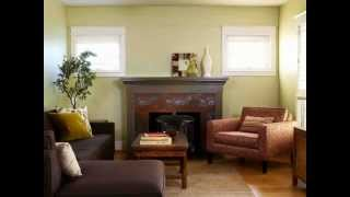 Bay Area Fireplace Surround Design
