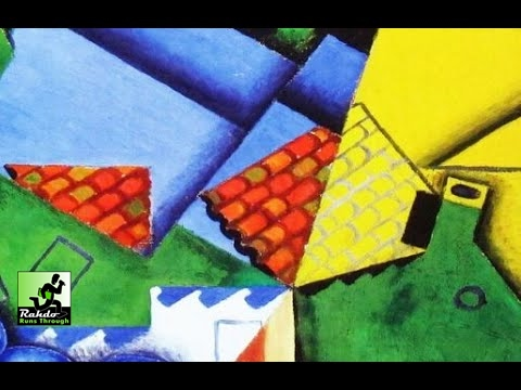 Cubist Gameplay Runthrough