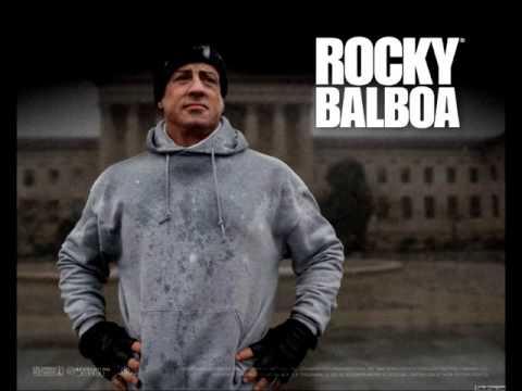 Trilha Sonora Do Rocky Balboa