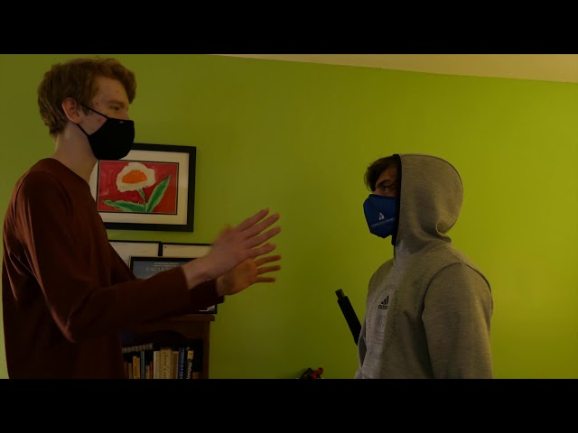 The Mashpee Minute Season 2 Episode 13