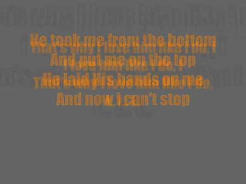 Love Him Like I Do Lyrics