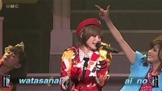 Morning Musume-Kono Chikyuu-Kare to Issho-(LIVE)