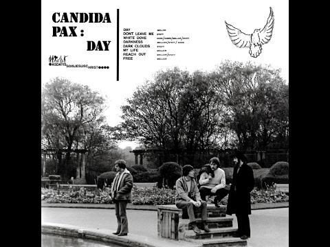 Candida Pax - Day 1971 FULL VINYL ALBUM (psychedelic rock)