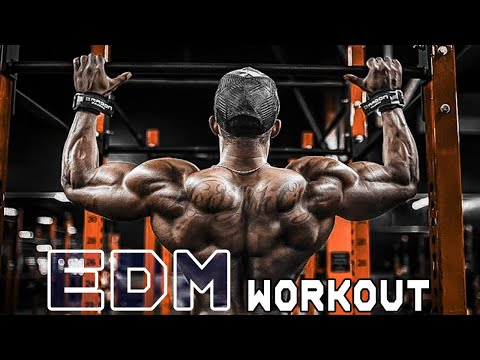 Best Workout Music Mix 2021 💪 Best EDM, BASS, TRAP, ELECTRO, HIP HOP 💪 Fitness & Gym Motivation 2021