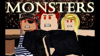 MONSTERS - Vampire Roblox Serie - Episode 9