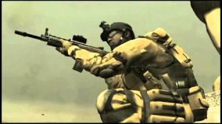 SOCOM: U.S. Navy SEALs Confrontation - GT Review