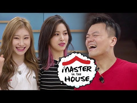 Chaeryeong (ITZY) is Seung Gi's Fan.. But She Was His fan Until 2011?!  [Master in the House Ep 60]