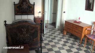 Casa Rovai: Bed & Breakfast With Original Frescoes In Florence, Italy