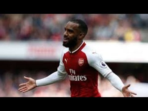 Arsenal fc player rantings: Lacazette went SKRAPPP PAP PAP PAP PAP