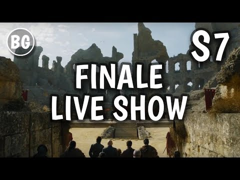 Game of Thrones S7 E7 - Live After Show feat. The Hype's Watch