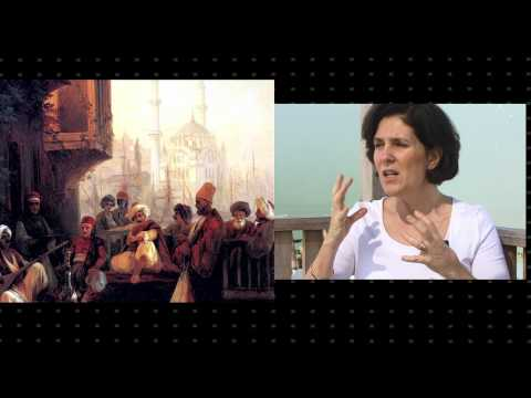 Karen Barkey - A Lesson on Pluralism from the Ottoman Empire