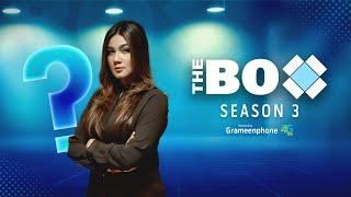 The Box powered by Grameenphone 4G | Season 3 | মাহিয়া মাহি