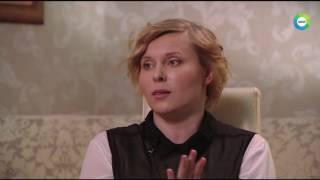 Яна Троянова: Не позволяю себе править сценарии мужа