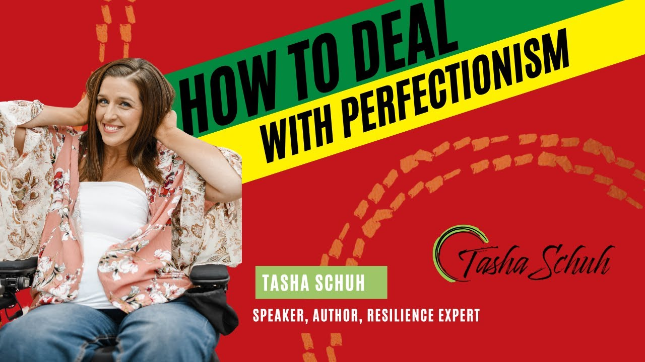 How to Deal with Perfectionism