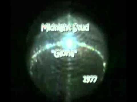 Midnight Stud - Judith - Gloria(1977)