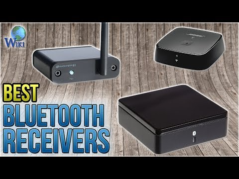 10 Best Bluetooth Receivers 2018
