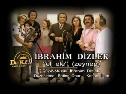 İbrahim Dizlek-elele(deka müzik)