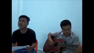 Khi Lòng Tin Lạc Mất - Ông Cao Thắng ( guitar cover )
