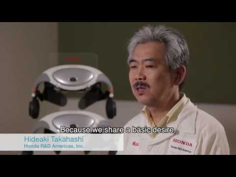 What Makes a Honda Reel