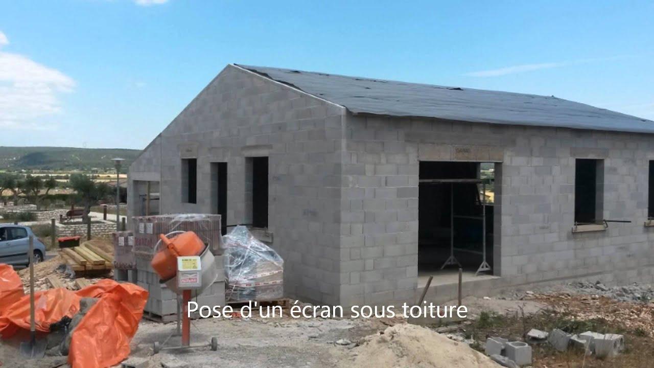 Construction Rt 2012 En Agglos Dans Le Gard Youtube