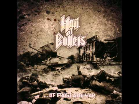 Hail of Bullets - Insanity Commands