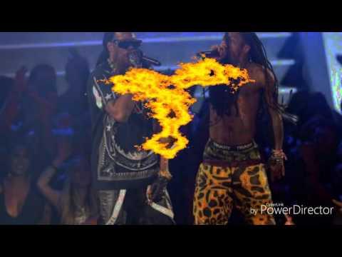 2 Chainz Ft. Lil Wayne - Bounce (Official Lyrics)