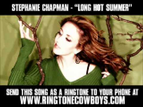Stephanie Chapman  Long Hot Summer New Video  Download