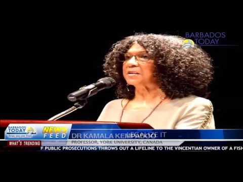 BARBADOS TODAY MORNING UPDATE - April 1, 2016