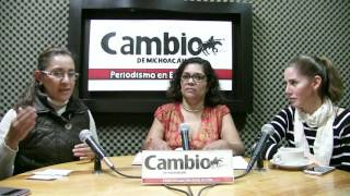 Mujeres de Cambio - Emprendimiento en México