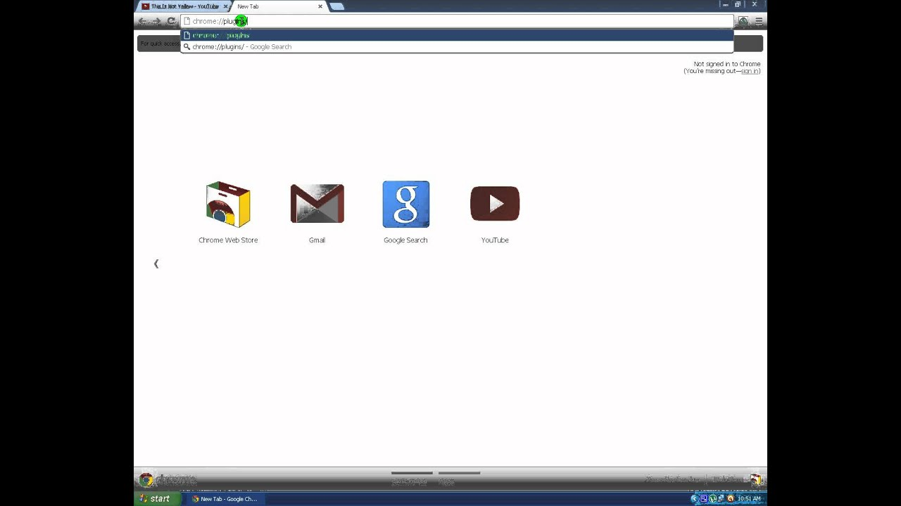 Videos Downloading Problem In Google Chrome Through Real Player